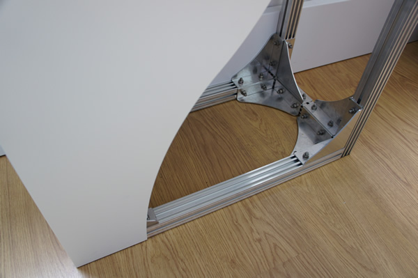 Bespoke Extrusions | Bespoke Metal Fabrications & Signs by